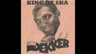 Desmond Dekker - Israelites sample from
