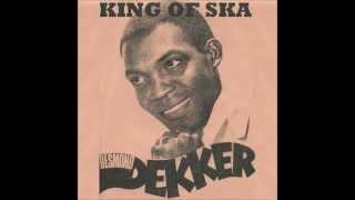 Desmond Dekker - Israelites sample from 'King Of Ska'