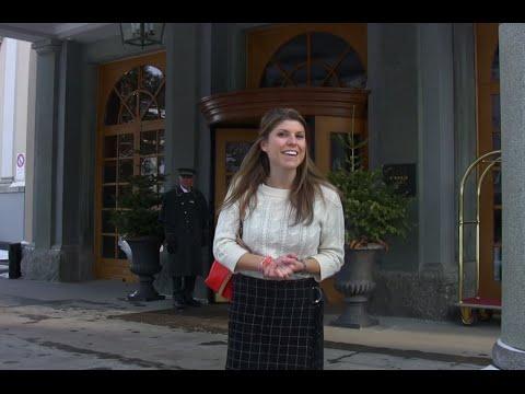 The Kulm Hotel St Moritz