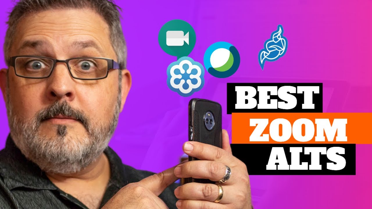 Tired of Zoom? These are the 5 best video call app alternatives ...
