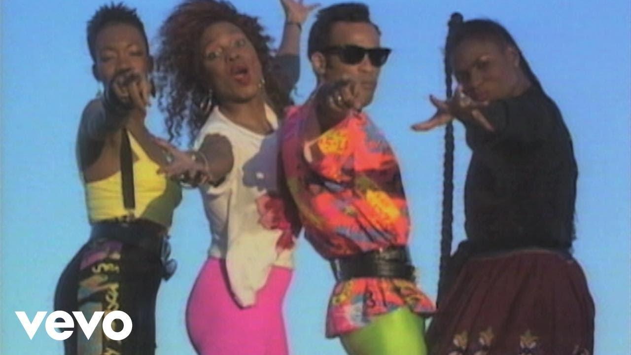 Boney M. — Megamix (Official Video) (VOD)