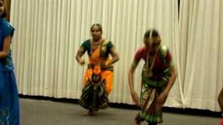Mettu Podu dance