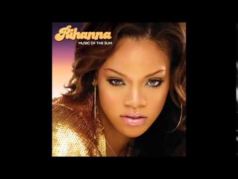 Rihanna - There's a Thug in My Life (Audio)