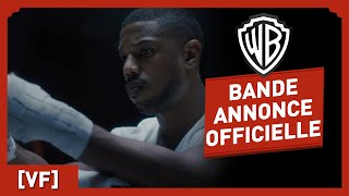 Creed II | Bande Annonce Officielle #1 | HD | VF | 2019 streaming