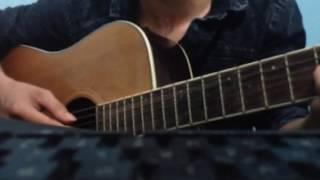 Hát cho em mỗi ngày - Eddy Kiên - Guitar Cover