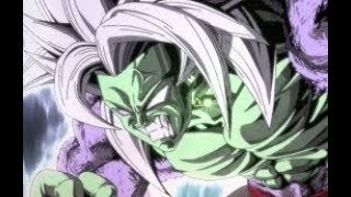 DRAGON BALL HEROES CAPITULO 8: