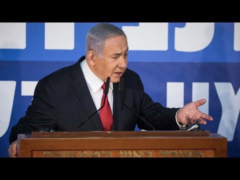 Netanyahu Indictments May Amount To Nothing, His Real Crimes Go Unpunished