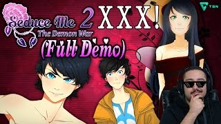 Seduce Me 2 (DEMO) Episode 3 - Let