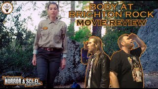 """""""Body at Brighton Rock"""" 2019 Thriller Movie Review - The Horror Show"""
