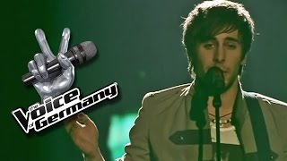 Fix You – Max Giesinger | The Voice | The Live Shows Cover