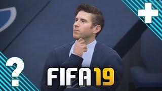 FIFA 19 - Nadchodzi tryb kariery z nowościami!