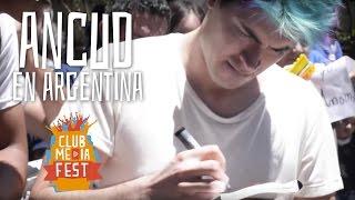 Furor por ANCUD en Argentina thumbnail