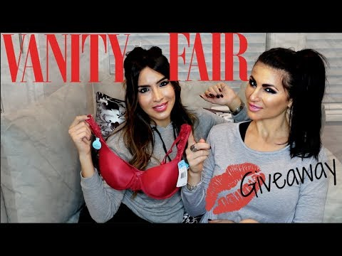 VANITY FAIR CLOTHING HAUL GIVEAWAY (CLOSED)🛍 + COLLAB WITH TORI DEAL 👯