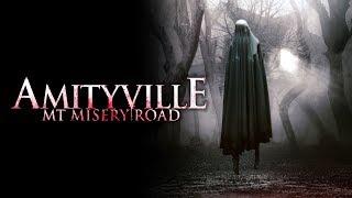 Amityville Mt Misery Road Trailer