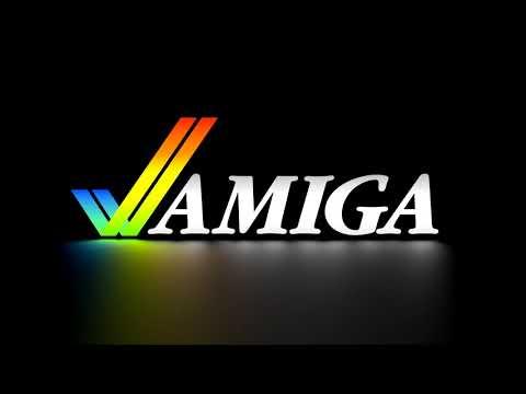 Amiga Music #1 (1h 30m) [HQ Audio]