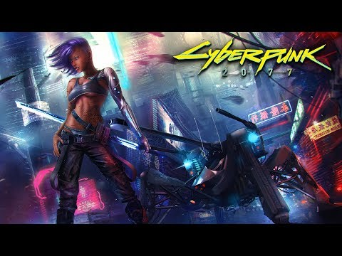 Cyberpunk 2077 - 5 NEW Things That You MUST KNOW About Cyberpunk 2077! (HUGE INFO!)