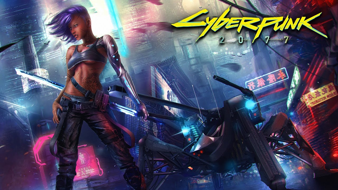 Cyberpunk 2077 5 New Things That You Must Know About Cyberpunk 2077 Huge Info Youtube