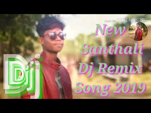 Laila Muni 2 Dj Santhali Song 2019  👍👍👍