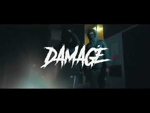 "[FREE] Drill Type Beat ""DAMAGE"" 