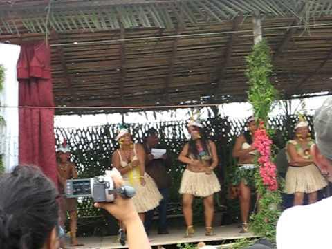 Guyana- Amerindian Heritage