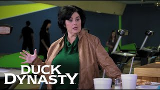 Duck Dynasty: Wacky Miss Kay   A&E