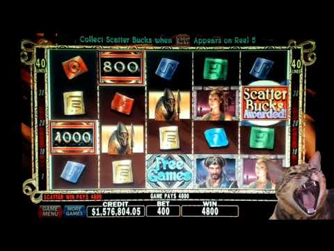 sultan-of-mars-high-limit-slot-play