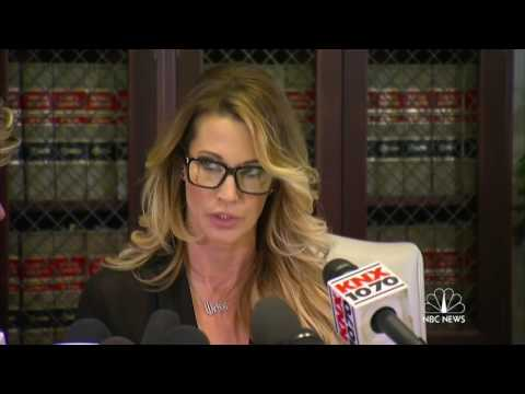 Breaking News Pornstar Jessica Drake Accuses Donald Trump of Sexual Misconduct, Offering $10,000 to