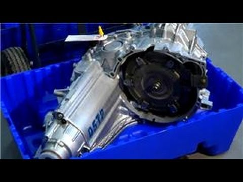 Auto Repair Tips : How to Tell if the Auto Transmission Is Going