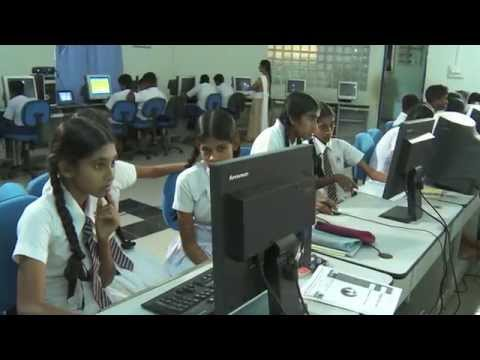 In Sri Lanka, Students are Learning the Skills Favored by Employers