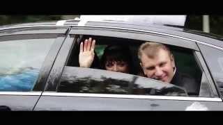 Алексей и Марина. Свадьба в Жуковском. Свадебный клип Жуковский Раменское