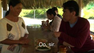 Ramon Bautista visits Kang-kang Cafe [HD]
