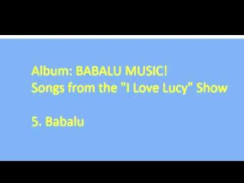 BABALU MUSIC-5 Babalu