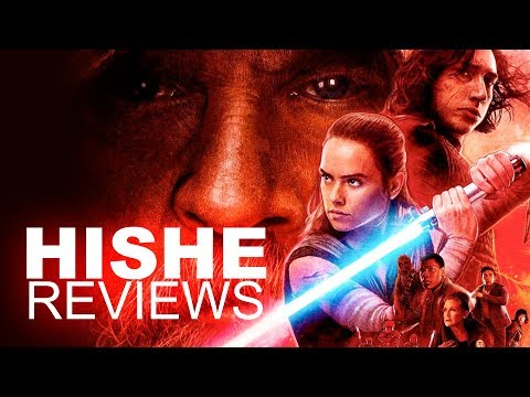 Download Youtube: The Last Jedi - HISHE Review (SPOILERS)