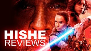 The Last Jedi - HISHE Review (SPOILERS)
