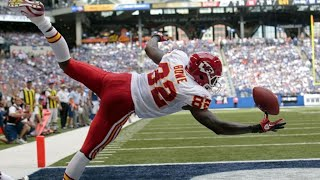 NFL Most Acrobatic Plays | #3