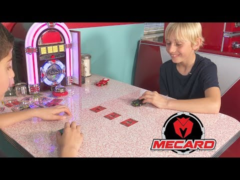 Mecard - Garrett Trains And Shares Tips For His Upcoming Action Battle!