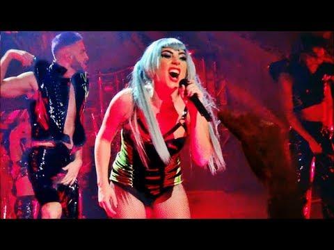 Lady Gaga: Aura - DVD || ENIGMA #GagaVegas