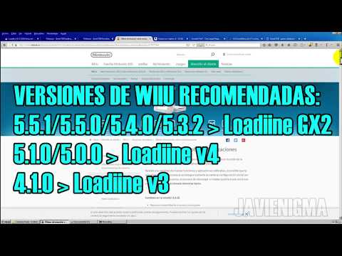 Piratear Wii U sin chip | Wii SceneBeta com