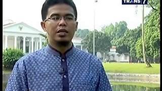 Khalifah Ramadan - Bulan Penuh Hikmah