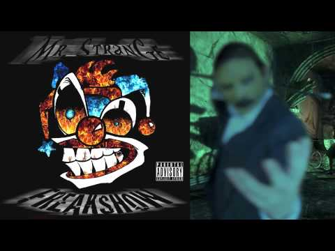 Mr. Strange - Anti-Light (dark creepy circus music)
