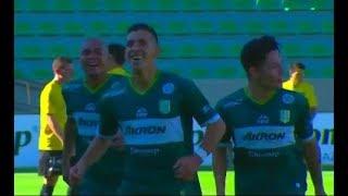Zacatepec vs Venados 3-2 Resumen y Goles Ascenso MX Apertura 2018