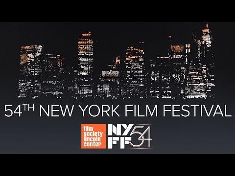 54th New York Film Festival | Teaser