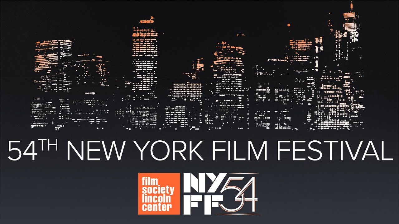 54th New York Film Festival | Teaser