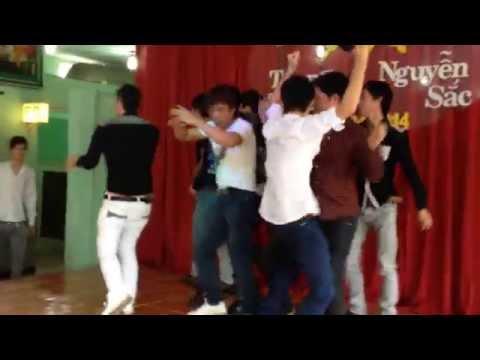 DJ Nonstop - Khẳng Định Đập Tung Mọi Sàn Nhảy