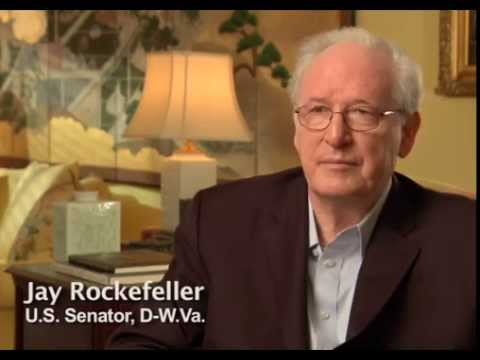 Jay: A Rockefeller's Journey (Trailer)