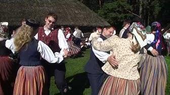 Leigarid 2012 - Akuliina polka