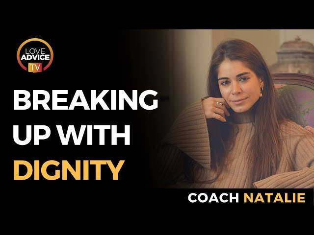 Handling A Breakup | Do It With Dignity!
