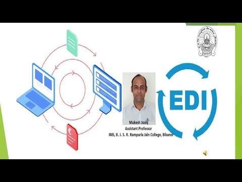 electronic-data-interchange