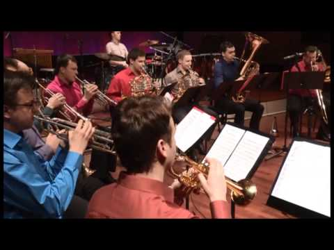LNSO Brass - Jim Parker - A Londoner in New York 1.Echoes of Harlem - Conductor Janis Retenais