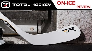 ccm rbz maxx 2 0 stick on ice review